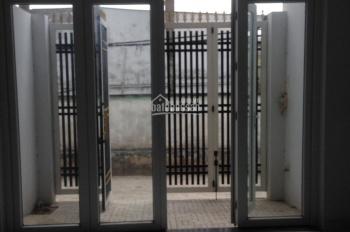 Bán nhà 52m2, 1 trệt, 1 lầu, đường thông rộng 5m, Lê Văn Thịnh, p. Cát Lái, Q2