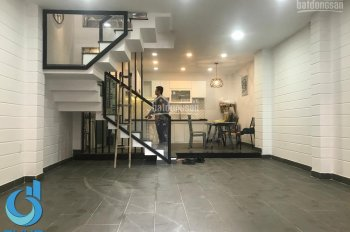 Mở bán khu nhà ở cao cấp 25 căn 2 lầu, hẻm xe hơi vip Hoàng Hoa Thám, P. 6, Bình Thạnh