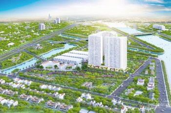Siêu hot, căn hộ Nhật Bản 2 MT An Dương Vương - Võ Văn Kiệt, chỉ 1,3 tỷ/căn 2PN
