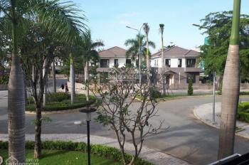 Biệt thự đơn lập Camellia Garden, nhận nhà ngay, MT Nguyễn Văn Linh