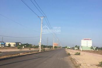 Bán 2 lô đất mặt tiền đường 17m, KDC An Thuận - Victoria City, Long Thành, Đồng Nai, 0937012728