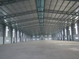 Cho thuê nhà xưởng DT 4.500m2 và 9.000m2 tại cụm CN Nam Bình Tân, Bù Giai Mập, Bình Phước
