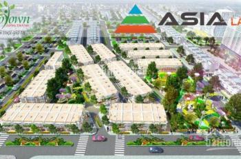 Đất vàng, vị trí đắc địa, giá đầu tư ngay đường Nguyễn Hải, gần sân bay QT Long Thành, 0934108361