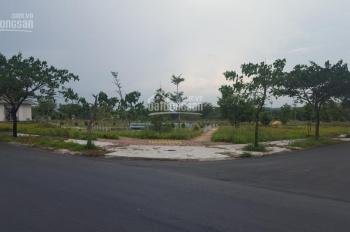 Cần bán đất mặt tiền đường nhựa KDC Thung Lũng Xanh, giá 1,2 tỷ/nền