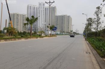 Chính chủ cần bán gấp lô đất dịch vụ xã An Khánh Hoài Đức, Hà Nội, DT 37,4m-50m2-74,8m2 giá rẻ