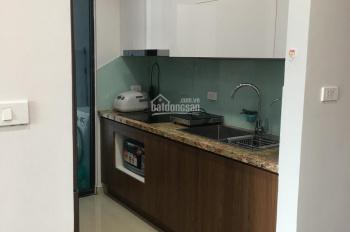 Gấp! Cho thuê căn hộ 3 phòng ngủ nội thất cơ bản cực đẹp Goldmark City, 12tr/th: 0941.934.009