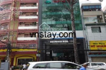 Văn phòng Hà Phan đường Trần Hưng Đạo cho thuê
