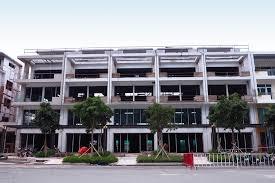 Cho thuê mặt bằng tầng trệt shophouse thương mại Sala 140m2, 56 triệu/tháng, 0932 069 399