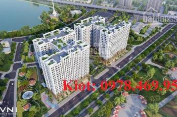 Phân phối ki ốt chung cư Hà Nội Homeland Long Biên, giá siêu rẻ, 0989580198