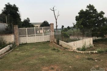 Bán 3600m2 đất trang trại tại xã Cổ Đông, Sơn Tây, Hà Nội giá rẻ
