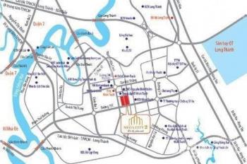 Tôi cần tiền bán gấp lô đất ở dự án Mega 2 ngay trung tâm hành chính Nhơn Trạch 0909418838 Ly