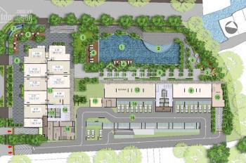 Bán căn hộ dự án Opal Garden đường Phạm Văn Đồng ngay cầu Bình Triệu - 0932.011.212