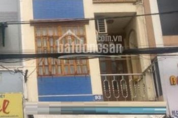 Cần cho thuê nhà mặt tiền, đường: Trường Sa, P. 2, Q. Phú Nhuận