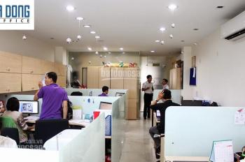 Cho thuê văn phòng Quận 1 Bến Thành Tourist 2 đường Lý Tự Trọng, DT 50m2, 25.9 triệu