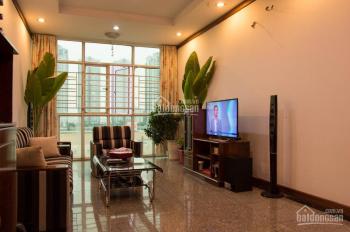 Cho thuê căn hộ Hoàng Anh Gia Lai 1 3PN, giá 12tr TL. LH: 0904444525