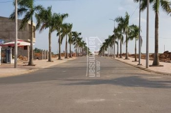 Bán lô đất cực đẹp ngay cổng chính của dự án, giá đầu tư. LH 0908865279