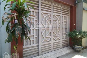 Bán nhà số 9C ngõ 36 phố Phúc Hoa, Phú Thượng, Tây Hồ, Hà Nội