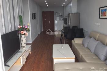Cho thuê chung cư Trung Yên Plaza tầng 20, 112m2, 2 phòng ngủ, nội thất mới 13 tr/th LH 0972217829