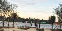 Bán đất dự án Sài Gòn, An Phú Đông Riverside thích hợp kinh doanh hoặc nghỉ dưỡng, LH 0918.632.672