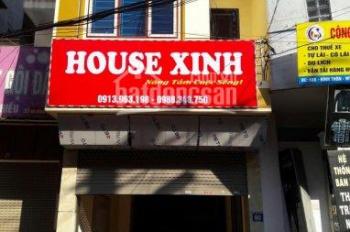 Siêu khuyến mại: Cho thuê căn hộ cao cấp chung cư mini tại số 80 đường Đình Thôn