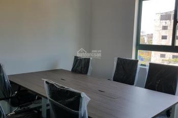 Cho thuê văn phòng ảo, văn phòng trọn gói ngay trung tâm Quận 1, giá chỉ từ 300.000/m2/tháng