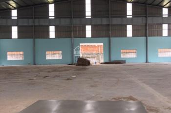 Cho thuê nhà xưởng, DT 3000m2, giá 80tr/th, đường Quốc Lộ 13, Thuận An, Bình Dương. LH 0937.388.709