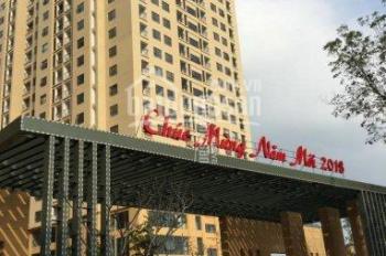 Hot: New Horizon City 87 Lĩnh Nam: Đã tặng 150tr/căn lại còn được CK thêm 7%/tổng giá trị căn hộ
