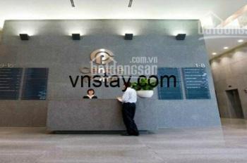 Cao ốc Centrepoint đường Nguyễn Văn Trỗi cho thuê, nhiều diện tích lựa chọn