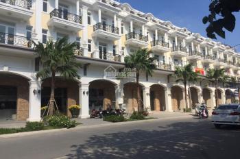 Nhà phố thương mại cao cấp Tây Nam Sài Gòn