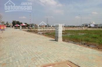 Đất MT Nguyễn Duy Trinh, Q9, 80m2 chỉ 1 tỷ 425tr, SHR. LH Huy 0856490729