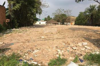 Trí BĐS - Đất ở: 4000m2 đất 2 mặt tiền Trần Văn Giàu và Tỉnh Lộ 10, giáp quận Bình Tân, giá 70 tỷ