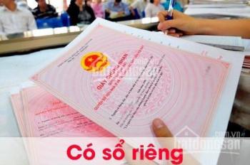 Đất Phú Hồng Thịnh 10, bán lô mặt tiền giá 44tr/m2 0903628103