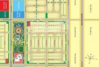Dự án Mega City 2 vị trí đắc địa nhất ngay trung tâm Nhơn Trạch, giá chỉ từ 650tr/ nền CK 21%