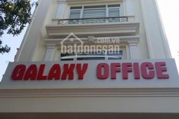 Văn phòng cho thuê đẹp nhất đường Trung Yên 9, DT 25m2, 35m2, 50m2