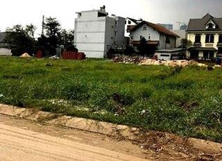 Bán đất MT Đặng Văn Bi, Thủ Đức, giá từ 650tr/nền, khu đông dân, thích hợp ở hoặc KD, 0962655091