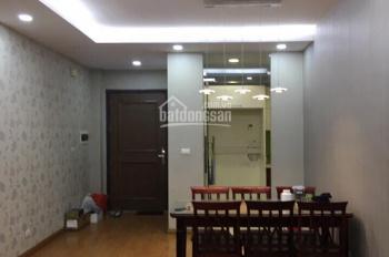 Bán căn hộ chung cư Raibow Văn Quán, diện tích 80m2, 86m2, 102m2, 120m2, giá rẻ 25 tr/m2
