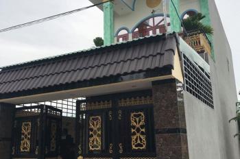 Nhà Bình Chuẩn, Thuận An, Bình Dương, sổ riêng thuận tiện kinh doanh, chính chủ đứng bán 0941446686