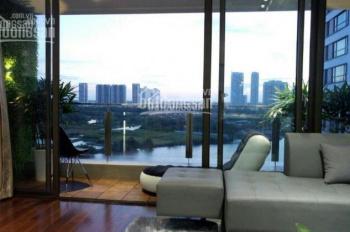 Cần tiền bán gấp căn hộ Panorama, Phú Mỹ Hưng Quận 7, 3PN nhà rất đẹp, view sông, giá 6.5tỷ