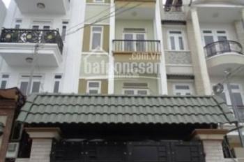 Bán nhà gần chợ Bình Thành (5 x 19m) nhà đúc 3 tấm kiên cố. LH: 0981988185
