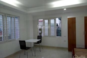 Chính chủ cho thuê chung cư mini có điều hòa, giường tủ, DT 35m2, số 213 Xã Đàn vào ở luôn