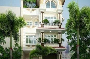 Cho thuê nhà phố 1 hầm 1 trệt 2 lầu: Mặt tiền đường D1 (35m) KDC Him Lam - giá 38 triệu