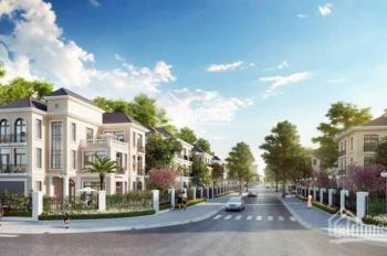 Bán lại căn liền kề 120m2, thiết kế như song lập, tiểu khu Nguyệt Quế mặt hồ Harmony 0981804598