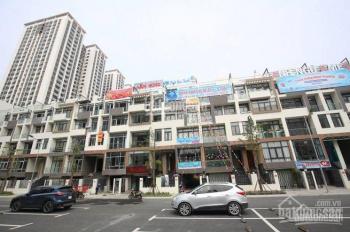 Những suất ngoại giao liền kề Mon City, còn sót lại chiết khấu cao nhất thị trường