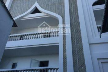 Ngôi Nhà Xanh cho thuê căn hộ giá chỉ từ 3.8 đến 5 tr/tháng mới 100%