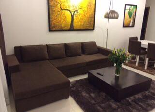 Chính chủ cho thuê căn hộ An Khang, quận 2 (2 và 3PN) nhà đẹp, giá 14 triệu/tháng, LH: 0707634648