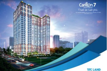 Chính chủ cần bán căn hộ Carillon 07, 2 phòng ngủ, 2WC, 70m2, giá HĐ 1.8 tỷ. LH: 0932.060.989