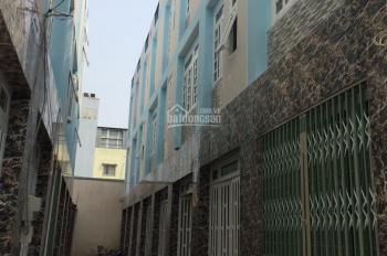 Bán nhà hẻm 51 đường 18B, Bình Hưng Hòa A, Bình Tân