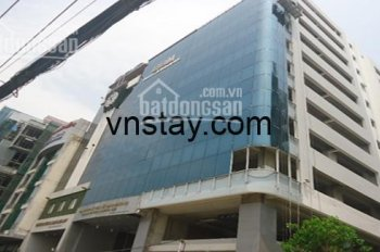 Cao ốc EBM đường Điện Biên Phủ, Ung Văn Khiêm, cho thuê nhiều diện tích