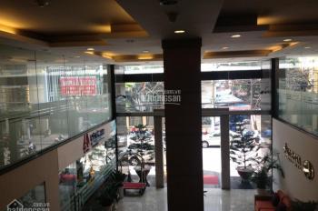 Cho thuê văn phòng quận Hai Bà Trưng, phố Bà Triệu, 50m2, 80m2, 150m2, 500m2, giá 200 nghìn/m2/th