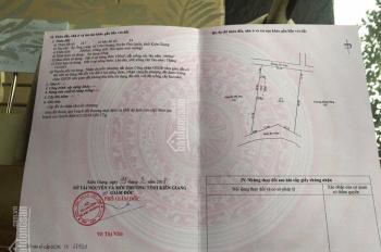 Cần bán 2000m2 đất Ông Lang, khu tây, Phú Quốc, tel 0917 077 333